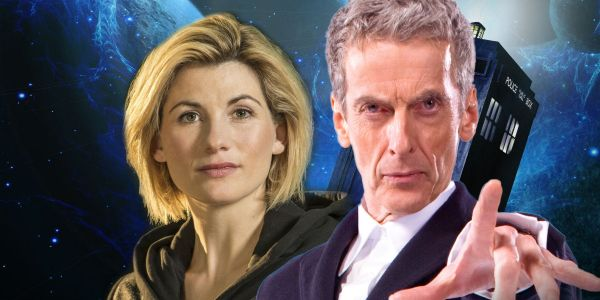 Doctor Who New Year's Episode Down In Ratings From Last Christmas Special
