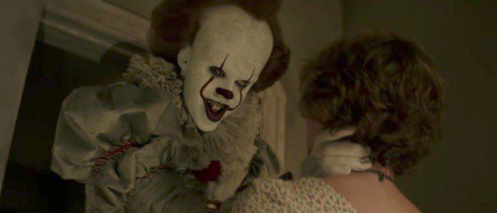 'It' Sequel Release Date Pits Pennywise Against The Losers' Club in 2019