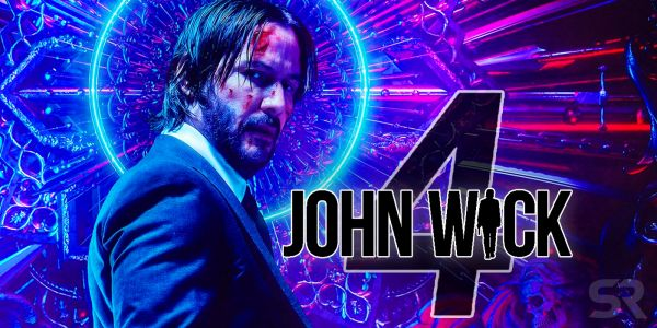 John Wick: Chapter 4 Gets May 2021 Release Date