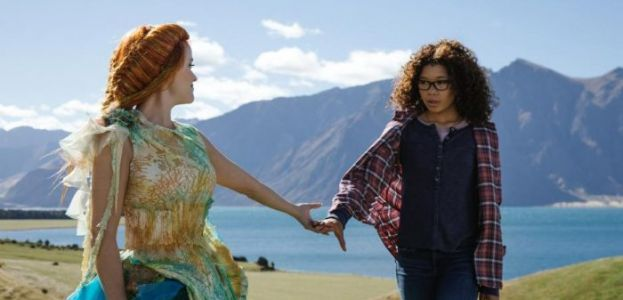 'A Wrinkle in Time' Early Buzz: A Visually Stunning but Disappointing Adaptation