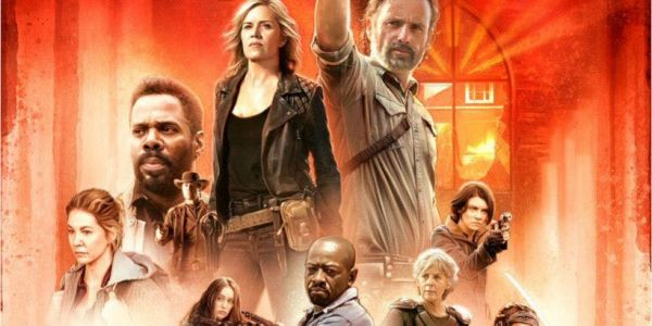 More Walking Dead Characters Will Appear on Fear The Walking Dead