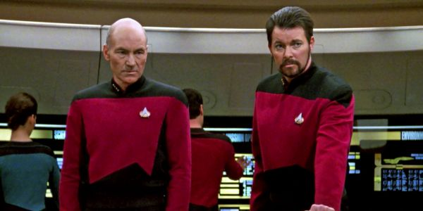 Jonathan Frakes to Direct Episodes of Patrick Stewart's Picard Series