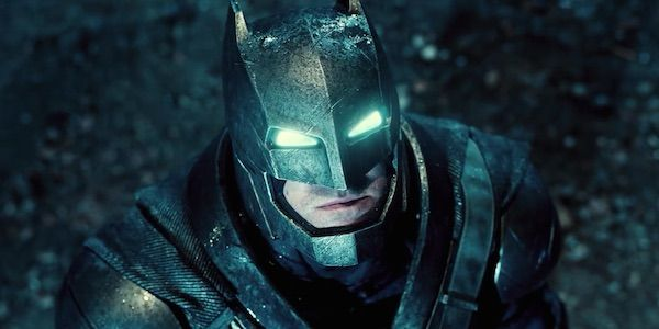 Zack Snyder Has Blunt Words For Any Fans Mad That Batman Killed Someone