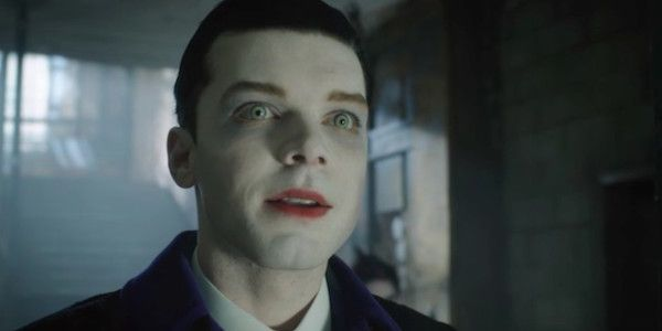 Why Gotham's Cameron Monaghan Isn't Paying Attention To Joaquin Phoenix's Joker Movie