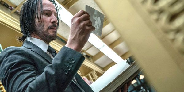 John Wick 3 Had The Most Frustrating Test Screening Reactions