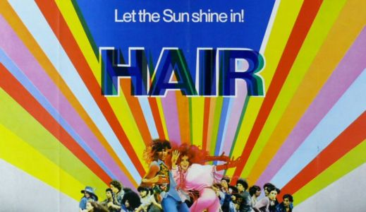 Hair Live! is NBC's Next Live Musical Broadcast