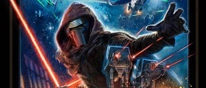Watch: New 'Star Wars: Rise of the Resistance' Footage From Galaxy's Edge