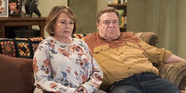 Roseanne Barr Was Not Happy About Her Character's Fate On The Conners