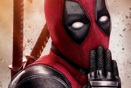 Deadpool 2 Breaks Thursday Previews Record for an R-Rated Film