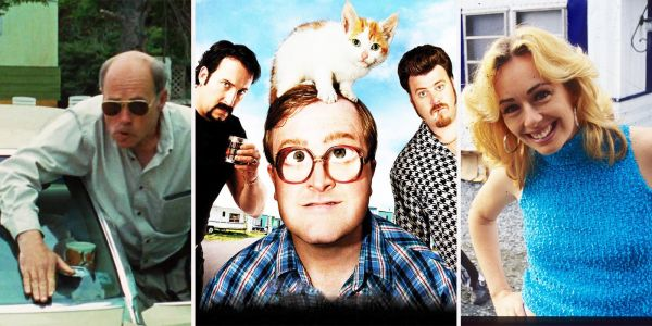 15 Secrets Behind The Making Of Trailer Park Boys: The Movie