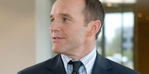 Agent Coulson Was Originally Going To Have A Way Smaller Part In Iron Man, According To Clark Gregg