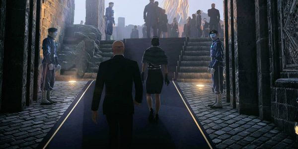 Hitman 2 Isle of Sgail Guide: Silent Assassin, Challenges, & More