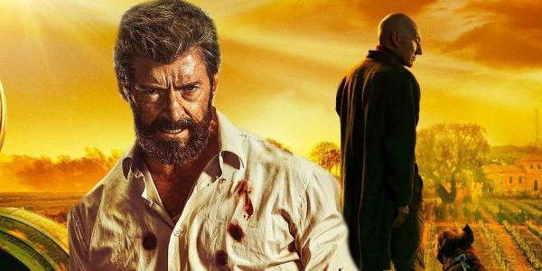 Star Trek: Picard's Logan Influence Could Define The Series