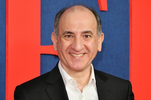 Armando Iannucci Space Comedy 'Avenue 5' Gets Series Order at HBO