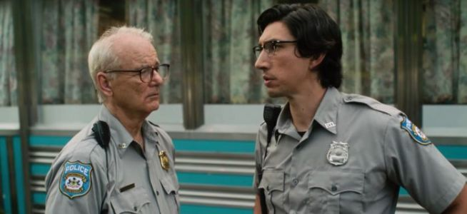 'The Dead Don't Die' Trailer: Jim Jarmusch and His Amazing Cast Battle the Undead