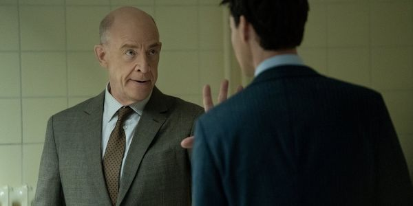 Counterpart Review: The Sci-Fi Spy Series Delivers A Superb Start To Season 2