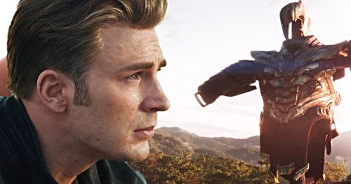 Avengers: Endgame Trailer Gets an Emotional Logan-Style Fan