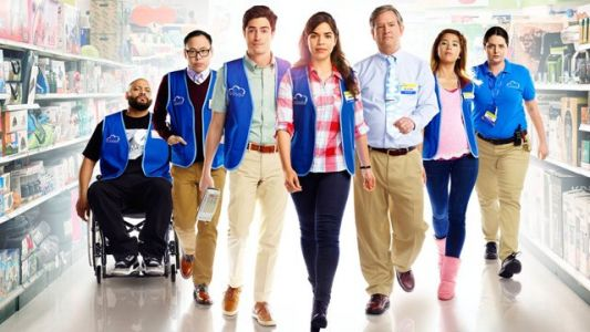 'Superstore' Renewed For Season 4 At NBC