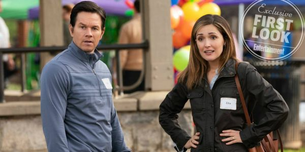 Instant Family Trailer: Mark Wahlberg & Rose Byrne Try Adoption