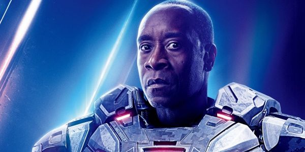 How Don Cheadle Wants War Machine To Return To The MCU After Avengers: Endgame