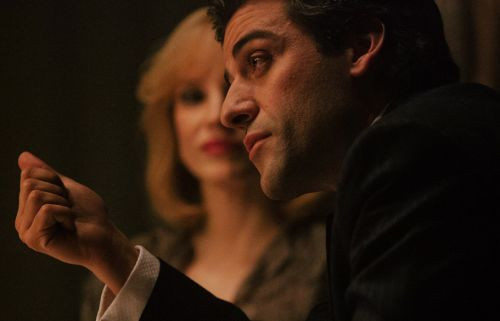 What to Watch: Oscar Isaac And Jessica Chastain in 'A Most Violent Year'