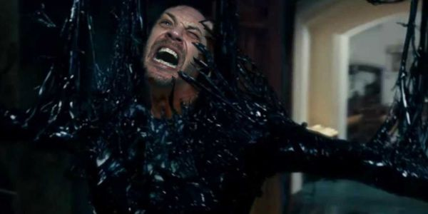 Kevin Smith Calls Venom Trailer 'Tom Hardy: The Movie'