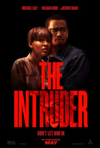 The Intruder Movie starring Michael Ealy, Meagan Good, and Dennis Quaid