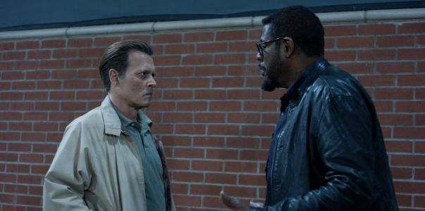 Johnny Depp's Notorious B.I.G. Movie 'City of Lies' Being Shopped to Other Studios