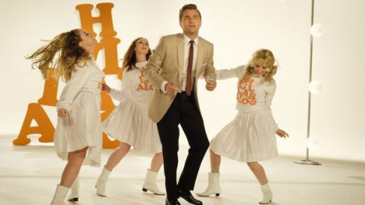 The New ONCE UPON A TIME IN HOLLYWOOD Trailer Is The Best Thing You'll See Today