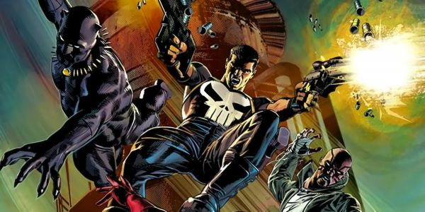 The Marvel Knights Return For 20th Anniversary Series