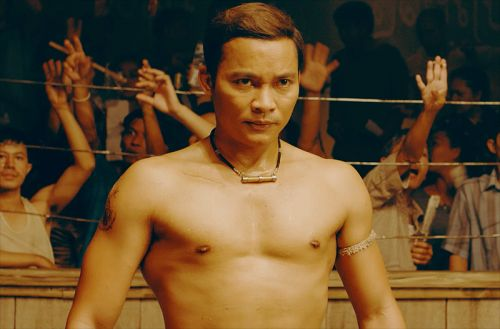 Exclusive Triple Threat Clip Featuring a Tony Jaa Fight Scene!