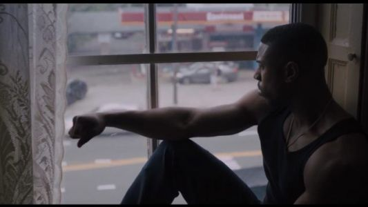 The First Trailer For CREED II Just Entered The Ring