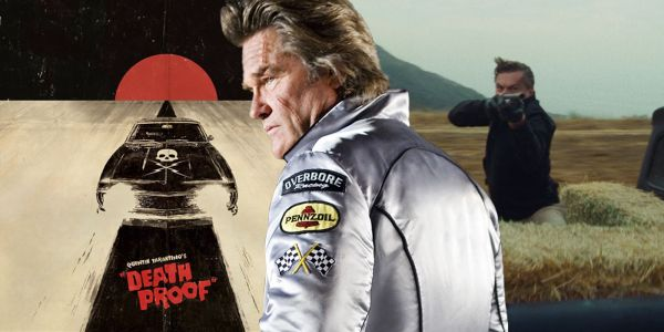 Theory: Kurt Russell's Once Upon A Time In Hollywood Character Is Stuntman Mike