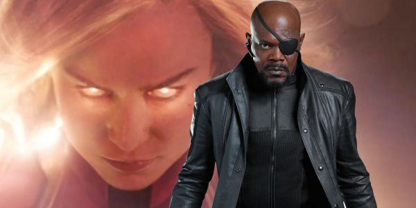 Why Nick Fury Waited So Long To Call Captain Marvel Revealed