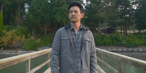 The Grudge Movie Reboot Adds John Cho To Its Cast