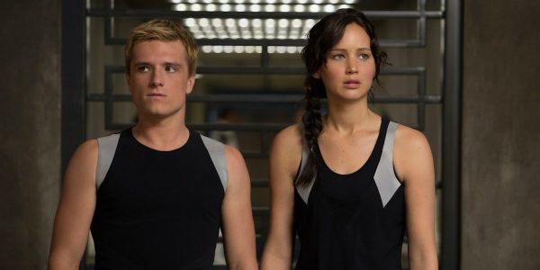The Cool Way Jennifer Lawrence's Hunger Games Co-Star Josh Hutcherson Helped Kickstart Her Acting Career