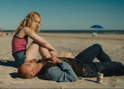 Galveston Movie starring Ben Foster and Elle Fanning