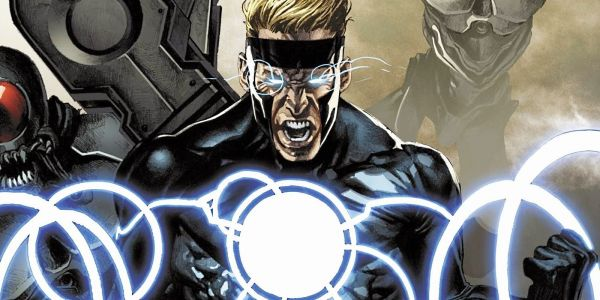 HAVOK To Finally Lead Marvel's New X-Men