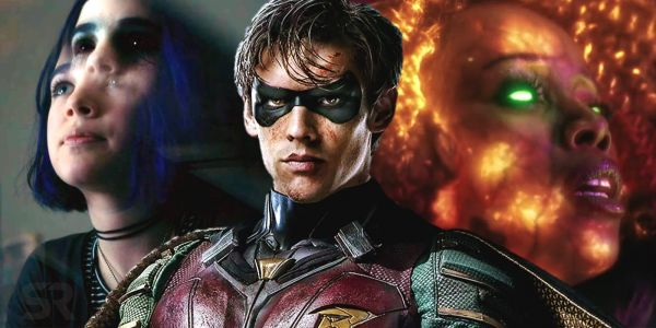 DC's Titans: 13 Biggest Unanswered Questions From The Premiere