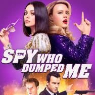 'The Spy Who Dumped Me' Comes Home, Plus This Week's New Digital HD and VOD Releases