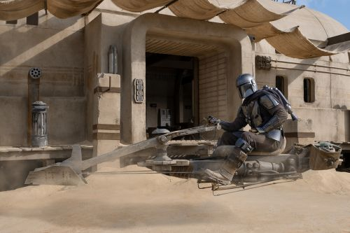 What Time Will 'The Mandalorian' Season 2 Episode 2 Premiere on Disney+?