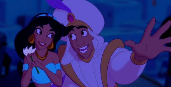 Live-Action 'Aladdin' Remake Gives Aladdin and Jasmine a New Duet, Along With a Whole New World of Original Songs