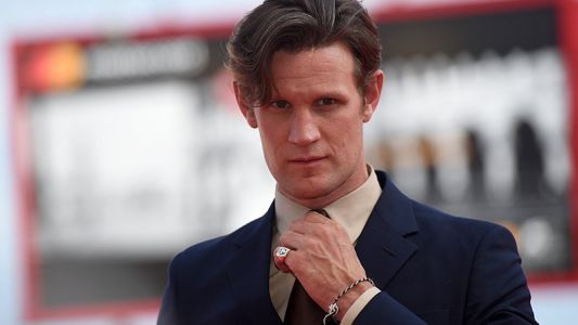 Morbius Adaptation Adds Matt Smith in Spider-Man Spin-off