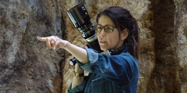 Patty Jenkins Praises Black Panther as 'Incredibly Meaningful'
