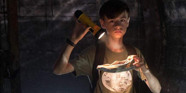 First Look At James McAvoy's Bill Denbrough In IT Chapter 2