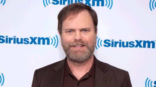 Utopia: Rainn Wilson Joins Amazon Thriller Series