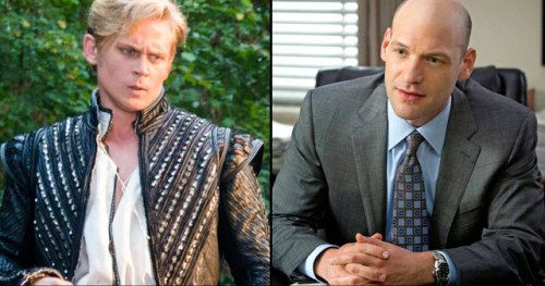 The Sopranos Prequel Movie Brings in Corey Stoll & Billy