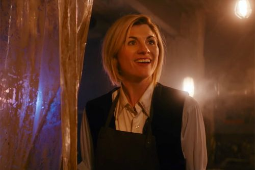 'Doctor Who': New Trailer Shows Off New Faces, New Worlds, New Times