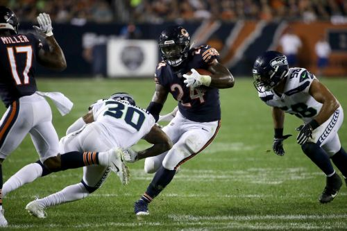 Chicago Bears Vs. Arizona Cardinals Live Stream: How To Watch NFL Week 3 For Free