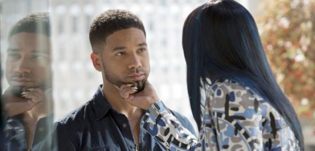 Jussie Smollett Suspended from 'Empire' Season 5 After Staging a Hate Crime Attack